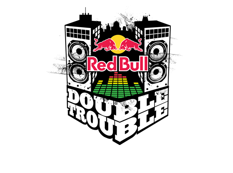 Red Bull Double Trouble a Catania$
